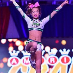 Cheer Comp. 2